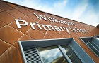 Architype and Thomas Vale complete 3rd Passivhaus School in Wolverhampton